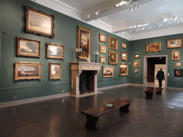 Corcoran Of Art Quality Private Tours Washington