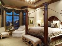 Elegant Twilight Bedrooms