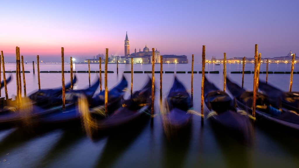 Venice and the Magic of the Carnival