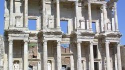 Celsus Library of Ionian Ephesus