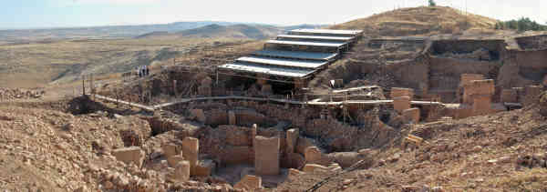 Gobeklitepe, Where Humanity's Story Began