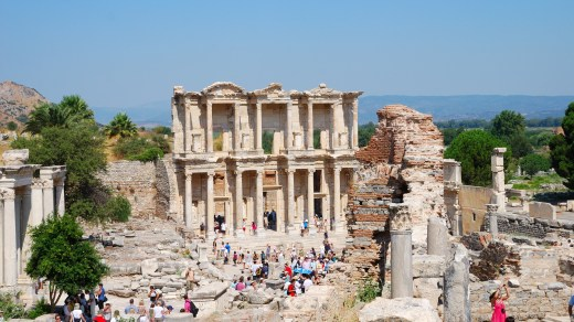 ephesus day tour with licensed guide