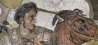 Alexander the Great and His Time in Turkey 1