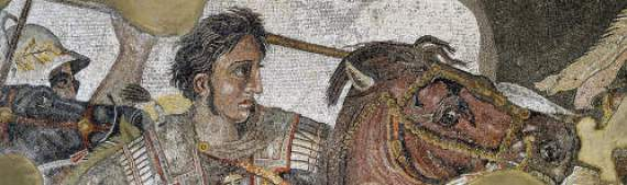 Alexander the Great and His Time in Turkey
