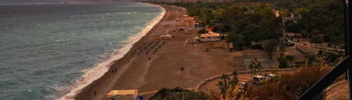 Altinkum Beach Didim
