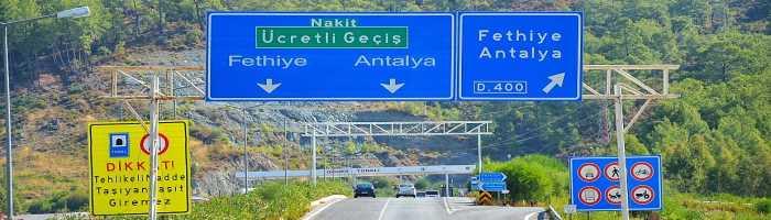 Antalya Motor Road