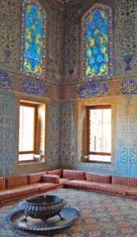 Ottoman Harem 2