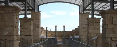 The Church of Laodicea 1