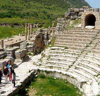 Odeon of Ephesus