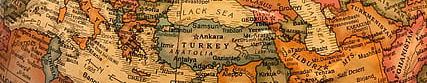 Turkey's Geography and Climate 1