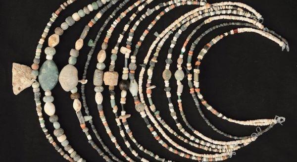 Beads of Boncuklu Tarla