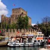 Anadolu Hisarı Istanbul