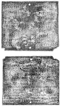 Gaius Laecanius Bassus