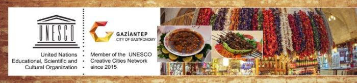 Gaziantep International Gastronomy Festival