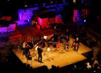 Night Concert in Ephesus Odeon