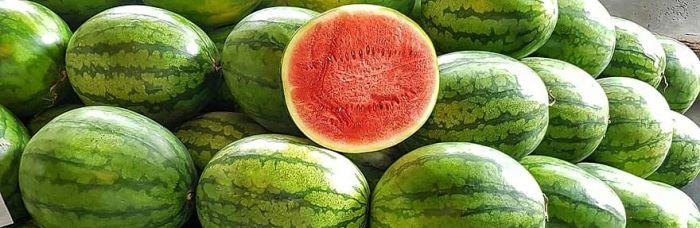 Turkish Watermelons