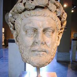 Emperor Diocletian