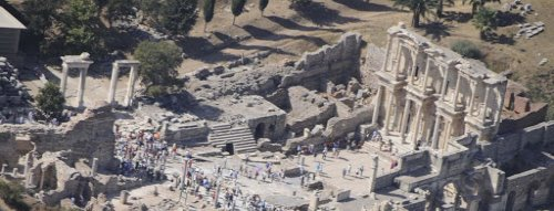 Magic in Ancient Ephesus and Asia Minor