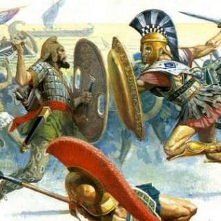 Battle of Sardis