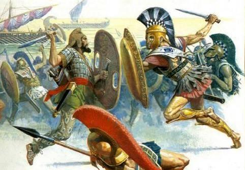 Battle of Sardis