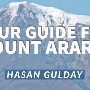 Tour Guide for Mount Ararat