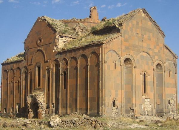 Great Cathedral of Ani
