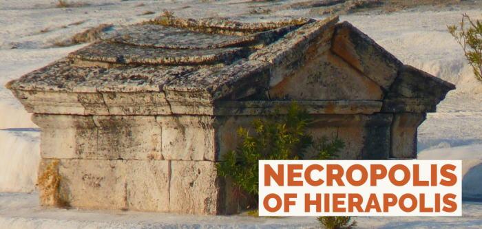 Necropolis of Hierapolis