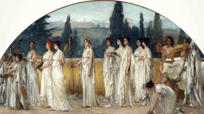 13 Interesting Wedding Traditions of Ancient Turkey