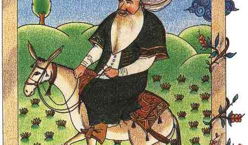 Nasreddin Hodja and His Life