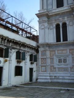 Que voir et visiter à Venise castello ? zaccaria
