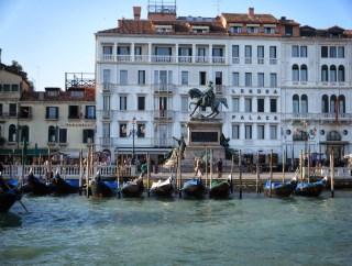 Que voir et visiter à Venise castello ? quai