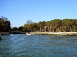 Que voir et visiter à Venise castello ? giardini