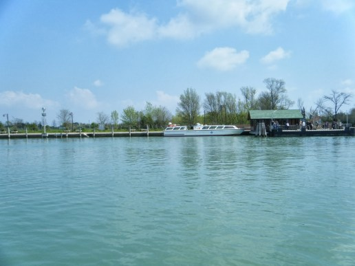 visiter torcello balade lagune