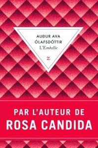 L'Embellie Auður Ava Olafsdottir