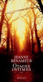 Otages intimes Jeanne BENAMEUR