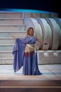 La Belle Hélène - Opéra de Tours Offenbach Pisani Ossonce
