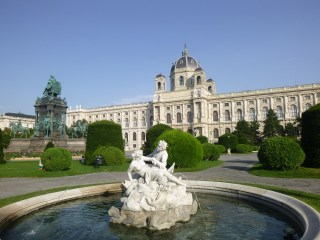 voyage Autriche Vienne