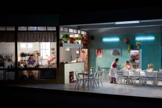 Saigon Caroline Guiela Nguyen  theatre spectacle