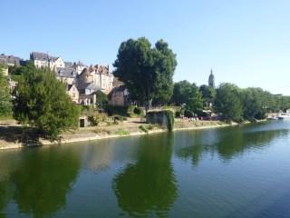 Séjour dans La Sarthe Le Mans abbaye de l'épau …