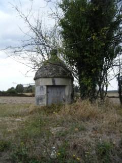 Touraine puits patrimoine