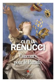 Concours pour le Paradis Clélia Renucci venise