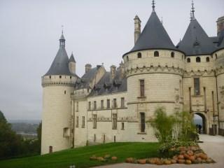 Visiter Chaumont sur Loire château festival des jardins
