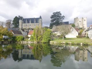 village montresor touraine indrois chateau