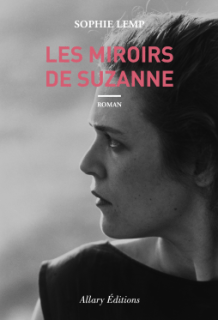 roman lecture miroirs de Suzanne Sophie Lemp