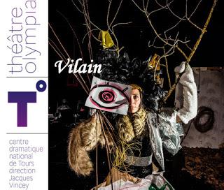 theatre tours Vilain Alexis Armengol pulicani