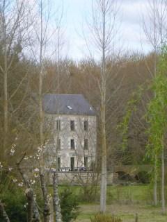 moulin sache
