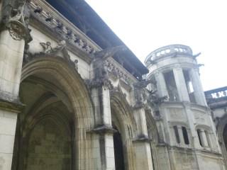 cloître de la Psalette visite Renaissance