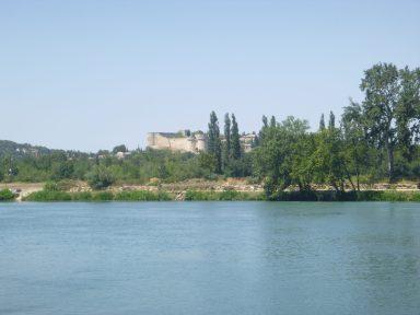 fort saint andré villeneuve