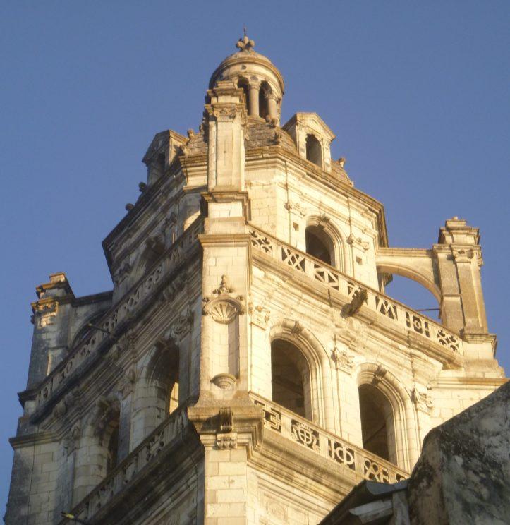 tour saint antoine loches