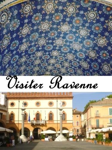 Visiter Ravenne